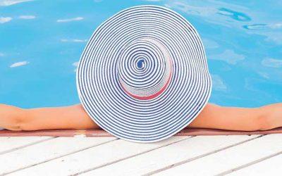 Presse : les indispensables de l'été