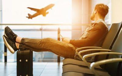 Avant le vol : la checklist pour ne rien oublier