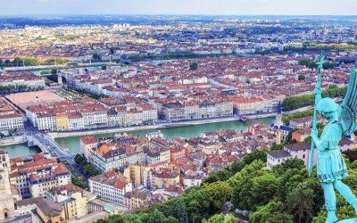 Quel cadeau ramener de… Lyon ?