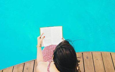 La sélection de livres pour l'été
