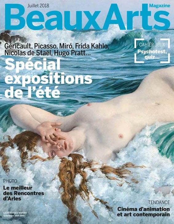 Prix du magazine Passion 2018