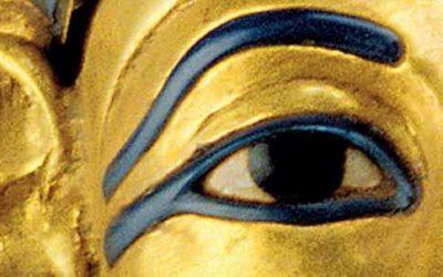 Le mystère Toutânkhamon chez Relay