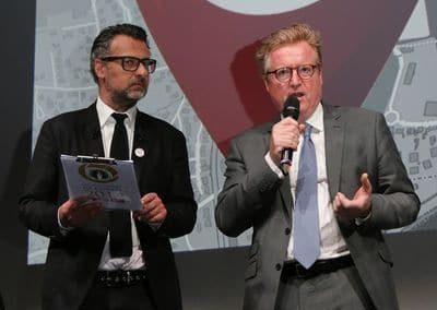 David Abiker et Vincent Romet_Prix-relay-magazines-annee-2019