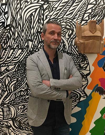 Oliver Norek, Prix Relay des voyageurs lecteurs 2019